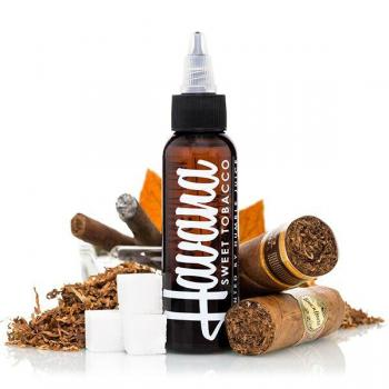 Sweet Tobacco Humble