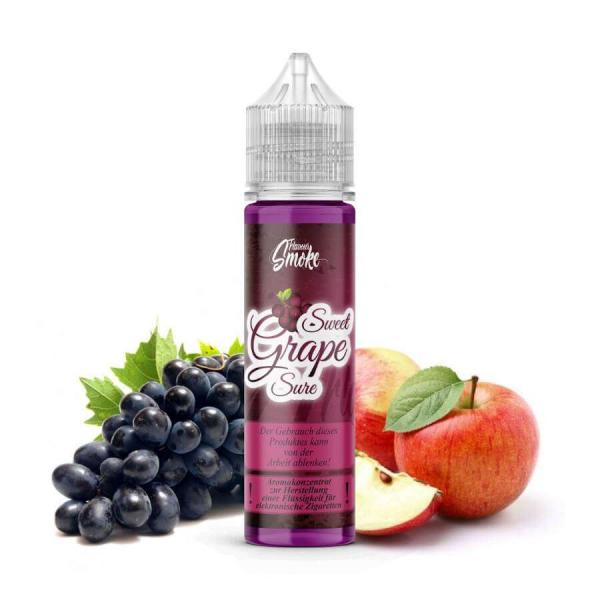 Flavour-Smoke Sweet Grape Sure