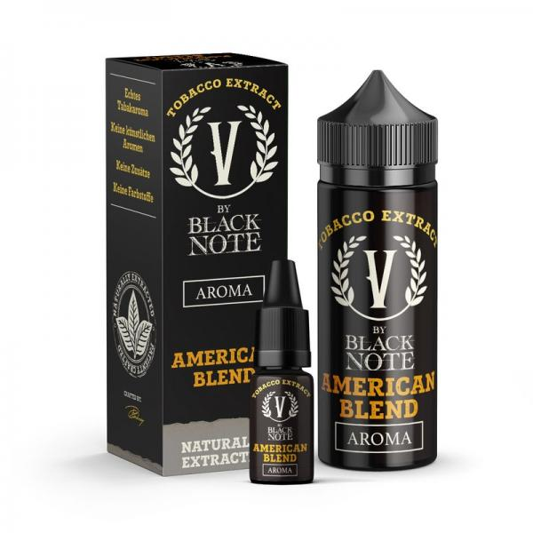 V by Black Note American Blend
