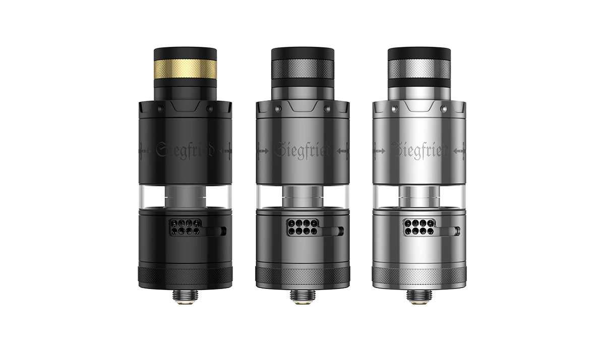 VAPEFLY SIEGFRIED RTA 7ml
